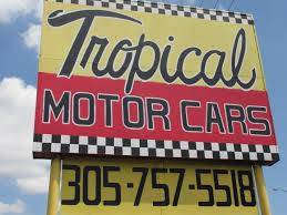 tropical motor cars inc miami fl read consumer reviews browse
