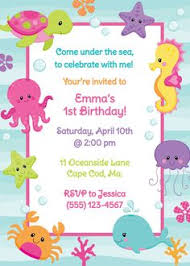 the sea baby shower invitations the sea baby shower invitations dolanpedia invitations ideas