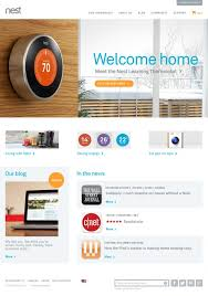 home web design business 25 best corporate website design exles for your inspiration