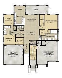 wentworth floorplan stock