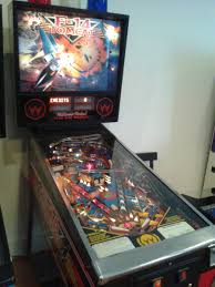 finding collectable arcade pinball machines u2013 gotham comic book