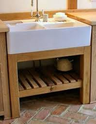 free standing kitchen sink cabinets free standing sink bowl stand