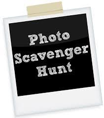 thanksgiving internet scavenger hunt sugar crime scene 2012