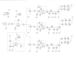 circuit skills build a led color organ schematic click here to
