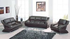 Modern Leather Living Room Furniture Sets Contemporary Furniture Living Room Sets Modern Sofas For Living