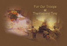 don t forget to be thankful for our us soldiers we are able to