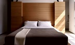 Brown Wood Bed Frame 21 Beautiful Wooden Bed Interior Design Ideas