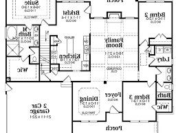 Contemporary House Plans Free Design Ideas 24 Home Decor Contemporary Home With Walk Out