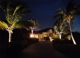 Landscape Lighting Contractors Electrical Contractors In Florida Master Electrician Home