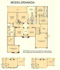 Family Floor Plans by Corte Bella Floor Plans Life Is Good In Arizona U2013 West Valley