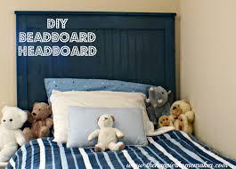 diy 8 cool headboard do it yourself mdf headboard project idea