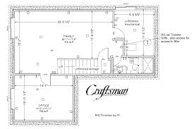 ranch house plans with finished walkout basement escortsea
