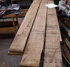 quartersawn white oak grain matching popular woodworking magazine