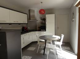 cuisine et vie une cuisine et une pièce de vie entièrement remises au goût du