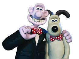 wallace u0026 gromit claymation