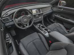 2011 Kia Optima Interior 2018 Kia Optima Deals Prices Incentives U0026 Leases Overview