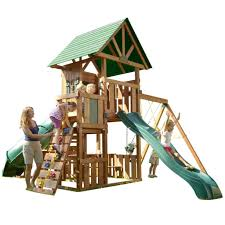best backyard swing sets swing set resource