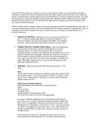 easy to read resume format the roman functional resume format why is it important