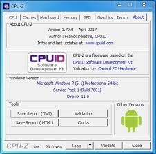 Bench Updater Cpu Z 1 80 1 Software Game Pc Free Download Full Version