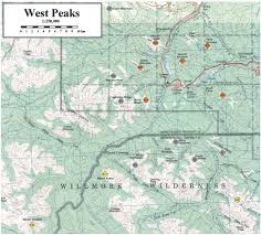 Map Alberta Canada by Passport To The Peaks Grande Cache Alberta Canada High Peaks