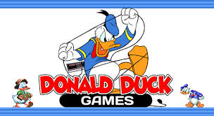 gaming 101 donald duck