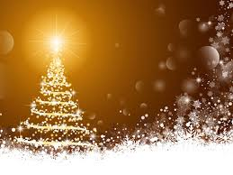 gold christmas vector gold christmas background