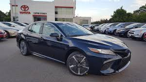 new 2018 toyota camry xse v6 4dr car in boston 20133 expressway