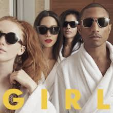 girl pharrell williams album