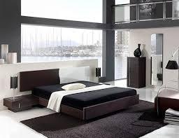 bedroom delightful design ideas of modern bedroom with dark