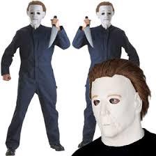 Gentleman Halloween Costume Michael Myers Halloween Costumes Horror Movie Costumes