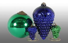 antique kugel ornaments artifact free encyclopedia of