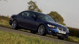 bmw 320i convertible review bmw 335i m sport convertible term test review by car magazine