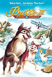 Seeking Wings Imdb Balto Iii Wings Of Change 2004 Imdb