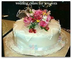 wedding cake anniversary anniversary cakes