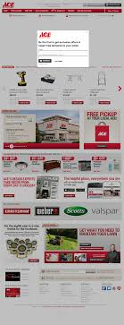 ace hardware annual report ace hardware competitors revenue and employees owler company profile