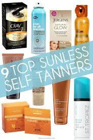 Million Dollar Tan Products Best 25 Best Sunless Tanner Ideas On Pinterest Best Self