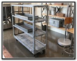 Shelves With Wheels by Ikea Metal Shelves With Wheels Home Design Ideas