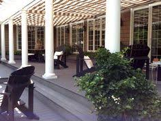 Waterproof Pergola Covers by Different Types Of Waterproof Pergola Covers Http Rodican Com
