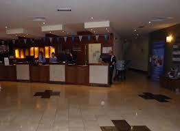bureau d acceuil d entrée et bureau d accueil picture of the connacht hotel