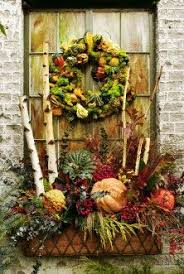Window Box Decorations For Christmas Outdoor by Best 25 Fall Window Boxes Ideas On Pinterest Fall Flower Boxes