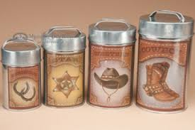 24 country western kitchen canisters country canister sets for