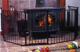 amazing design fireplace gates for es baby gate