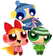 68 power puff girls images cartoon network