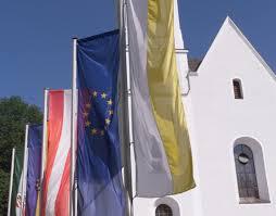 Church Flags Roman Catholic Church
