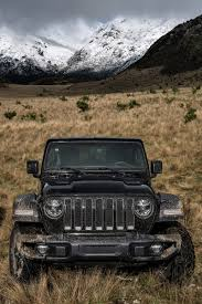 2018 jeep 2018 jeep wrangler first drive review all new wrangler sets the