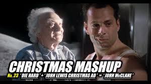 Die Hard Meme - die hard john lewis christmas advert 2015 youtube