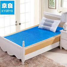 trade assurance kyoryo 2015 innovate silica gel mattress soft gel