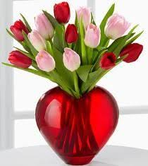 Very Pretty Flowers - arranged with love beautiful valentine u0027s day flowers for everyone