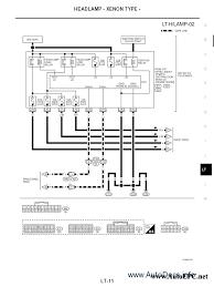 2007 nissan murano radio wiring diagram wiring diagram