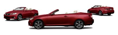 lexus lease new orleans 2010 lexus is 350c 2dr convertible research groovecar